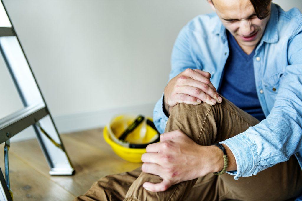 seguro para acidentes de trabalho