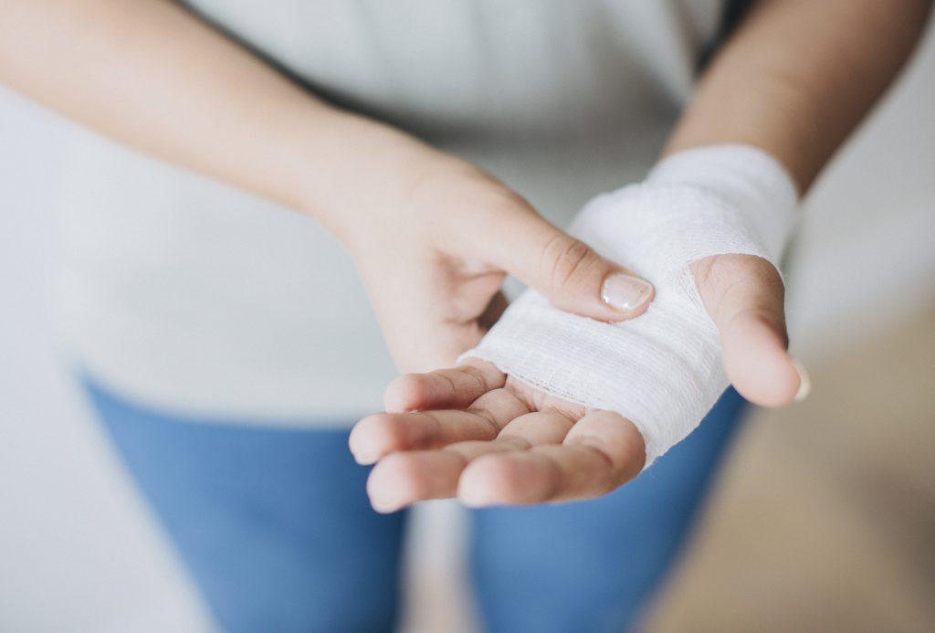 seguro para acidentes pessoais