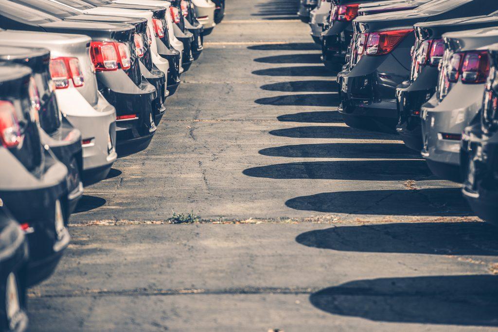 seguro empresarial para automóveis