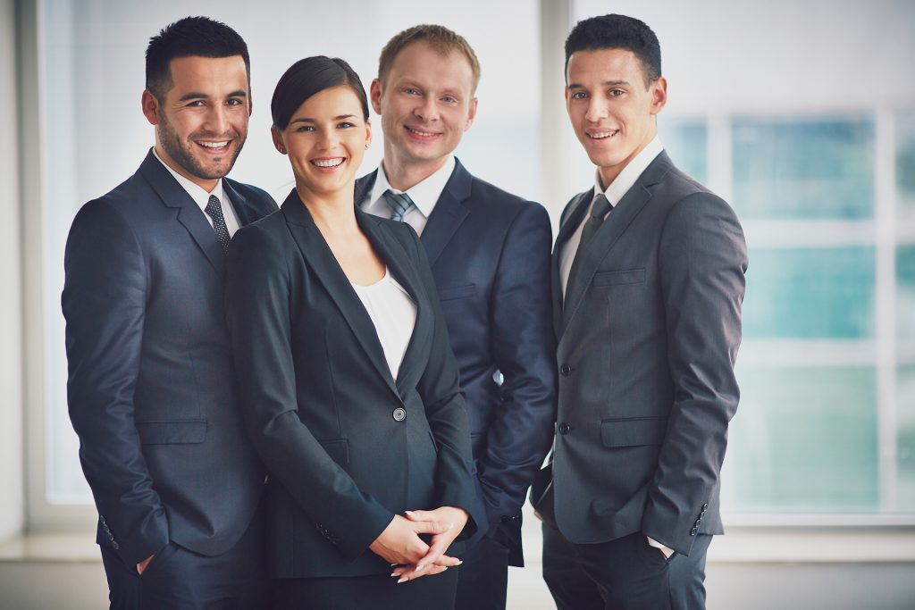 seguro de vida empresarial